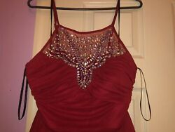womens formal dresses size 14 $30.00