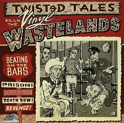 Beating the Bars: Twisted Tales From Vinyl - Various Artists (Vinyl LP) NEW