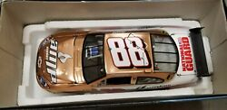 Dale Earnhardt Jr 2008 National Guard Amp Energy 1:24 Copper Nascar Diecast