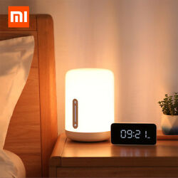Xiaomi Mijia LED Bedside Lamp 2 Smart Light Voice Control Touch Switch Mi Home $44.55