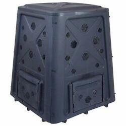 Compost Bin 65 Gallon Black $61.86