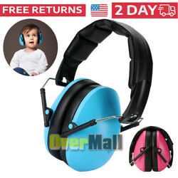 Ear Muffs For Shooting Hearing Protection Noise Cancelling Headphones Defenders $13.97