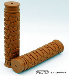 FITO BICYCLE HANDLEBAR RUBBER GRIPS FOR 78