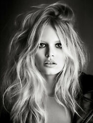 Brigitte Bardot Messy Hair 8x10 Picture Celebrity Print