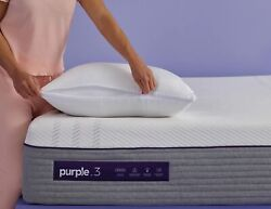 The Purple Plush Pillow Standard Size. Adjustable Cool and Comfy. $49.00