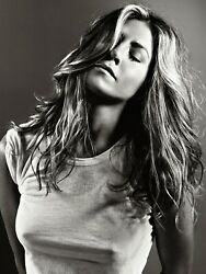 Jennifer Aniston Black And White 8x10 Picture Celebrity Print