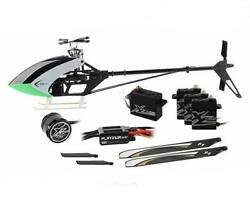 MSHeli XLPower Protos 380 Electric Helicopter Combo Kit MSH XL38K02 $449.00