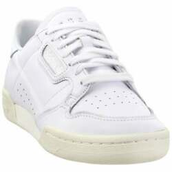 adidas Continental 80 Mens Sneakers Shoes Casual White $44.99