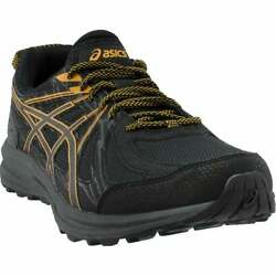 ASICS Frequent Trail Casual Running Shoes Black Mens $49.95