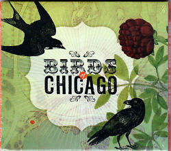 BIRDS OF CHICAGO on a CD of FOLK Root ROCK Album JT NERO and amp; The Cloud PO GIRL $33.95