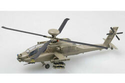 Easy Model 1 72 AH 64D Longbow Apache Helicopter US Army 1st Cavalry Div $32.79