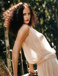 Eva Green With Transparency 8x10 Picture Celebrity Print