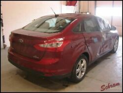 Chassis ECM Body Control BCM Fits 13 ESCAPE 1448751