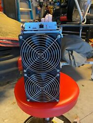 Antminer K5 - Eaglesong BITMAIN ASIC Over 1THs CKB - Not S17T17S19Z11T2T $1,699.00