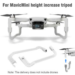 Landing Gear Extension Height Support Protector Bracket For DJI Mavic Mini Drone $4.85