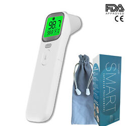 Medical Grade NON-CONTACT Infrared Forehead Thermometer BabyAdult(FDA approved) $39.79