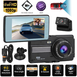Wireless Car Backup Camera Rear View HD Parking System Night Vision 5quot; Monitor $41.98