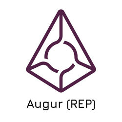AUGUR Mining Contract 4 Hours.  Get Crypto Coin Fast.  0.2 REP Guaranteed $7.95
