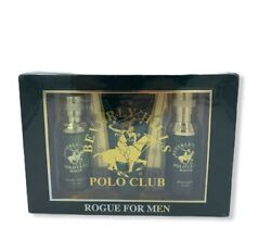 Beverly Hills Polo Club Rogue For Men $27.99
