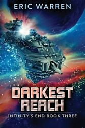 Darkest Reach Brand New Free shipping in the US $18.75