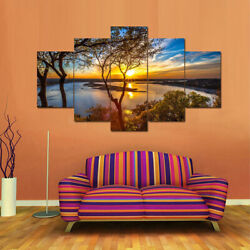 Unframed Modern Art Oil Painting Print Canvas Picture Home Wall Room Decor A $15.76