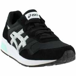 ASICS Lyte-Trainer  Casual Training  Shoes - Black - Mens $33.79