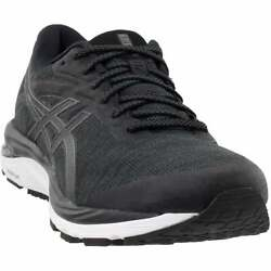 ASICS Gel-Cumulus 20 MX  Casual Running  Shoes - Black - Mens $84.95