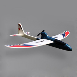 New DIY Glider Foam Drone Capacitor Hand Throwing Electric Plane Resistance toy $19.99