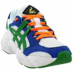 ASICS Gel Bnd Sneakers Casual White Womens $32.85