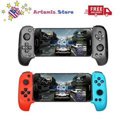 Wireless Bluetooth Handle Gamepad Mobile Game Controller For iPhone Android PUBG $35.99