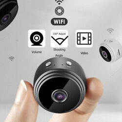 Wireless Wifi Camera HD 1080P Home Security DVR Expansion Capacity Camcorder $7.49