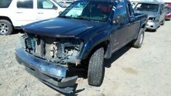 Driver Torsion Bar Increased Capacity Chassis Package Fits 04-12 CANYON 5335459 $88.96
