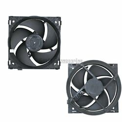 NEW Replacement Internal Cooling Fan for Xbox ONE 5 Blades 4 Pin US Seller $13.98