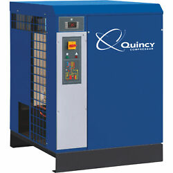 Quincy Non-Cycling Refrigerated Air Dryer- 500 CFM 460 Volt 3 Phase $6,779.99