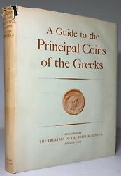 Head: A Guide to the Principal Coins of the Greeks