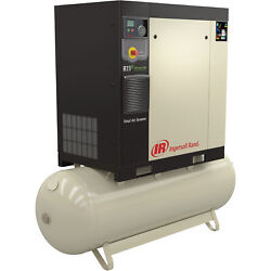 Ingersoll Rand Rotary Screw Compressor 7.5 HP 230V $6,709.99