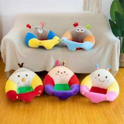 Comfy Learning For Sit Sofa Baby Seats Sofa Cover For Infant Delicate Texture FM $42.36