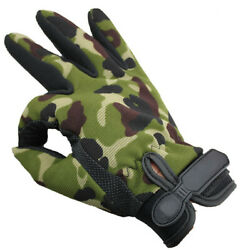 New Full finger Riding Gloves Cycling Bicycle Motorcycle Workout Mountain Sports $7.99