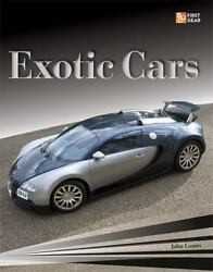 Exotic Cars [First Gear] $5.71