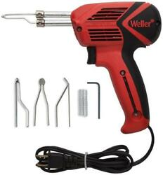 NEW WELLER 9400PKS LED 900 DEGREES UNIVERSAL SOLDER IRON ELECTRIC KIT 7208754 $39.97