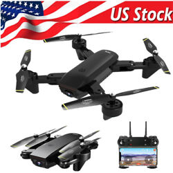 GoolRC SG700-D FPV RC Drone W/Camera 4K HD Wide Angle Altitude Hold Quadcopter $60.79