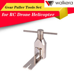 Walkera Metal motor Pinion Gear Puller Remover Tools Set W010 for RC Drone plane $16.05