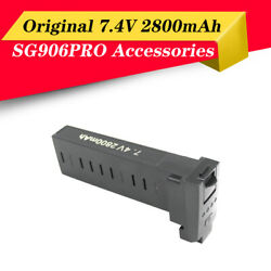 SG906 PRO RC Camera Quadcopter 7.4V 2800mAh Battery Drone Rechargeable Battery $34.26