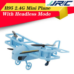 JJRC H95 360° Roll Altitude Hold Height RC Mini Quadcopter RC Drone Plane Toy $27.73