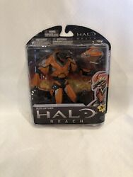 Halo Reach Series 2 Elite Officer Action Figure McFarlane Toys - FREE SHIPPING - $49.00