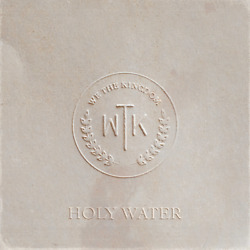 We The Kingdom • Holy Water CD 2020 Sparrow Records •• NEW •• $10.79