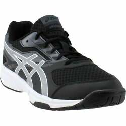 ASICS Upcourt 2 Casual Volleyball Shoes Black Mens $19.95
