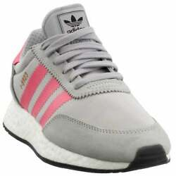 adidas I 5923 Sneakers Casual Grey Womens $54.95