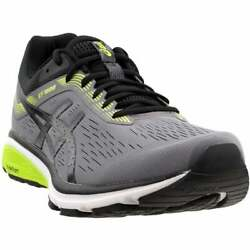ASICS GT 1000 7 Casual Running Shoes Black Mens $49.95
