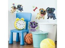 Puppy Dog Pals RoomMates Vinyl Wall Bedroom Decals Stickers 13 $12.49